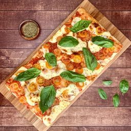 Pizza Mediana Margherita