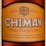 Cerveza Chimay Triple