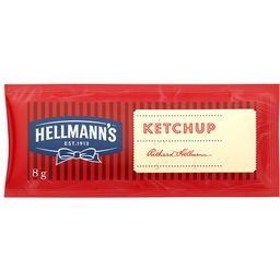 Sachet Ketchup