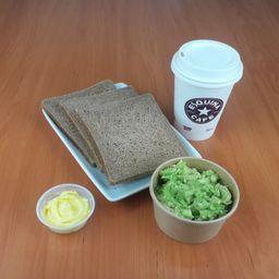 Desayuno Cafe