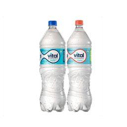Agua 1.6lt