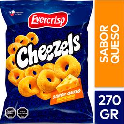 Cheezels 270gr