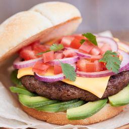 Fantasía Burger