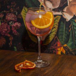 Burdel (Gin Tanqueray)