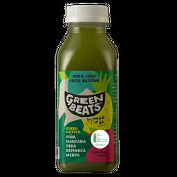Green Beats Green Hopper 330 cc