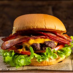Classic Special Burger