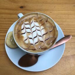 Café Moccha
