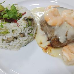 Filete Mar y Tierra
