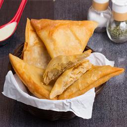 Empanaditas de Pollo (5 Unidades)