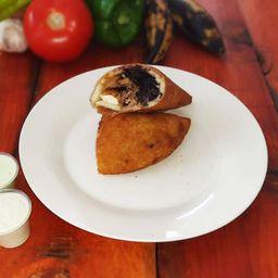 Empanadas de Pabellón Premium