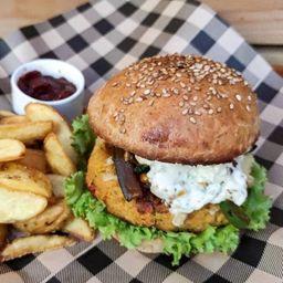 Burger Carioca