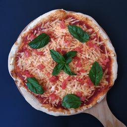 Pizza Pesto 30 cm Vegana