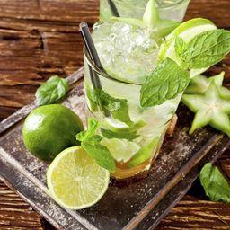 Limonada Menta Casera 500 ml