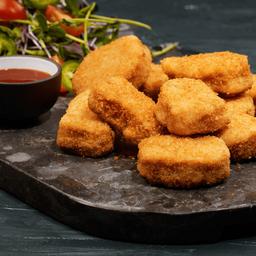 Nuggets de Pollo Veganos X 10