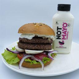 Not Burger (Triple)