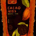 Cacao Nibs Crudos-Raw 300 Grs