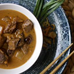 Curry Masamang