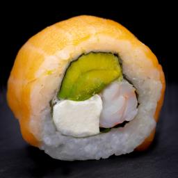 Sake Ebi Cheese