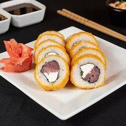 Roll Maguro Hot
