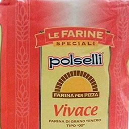 Harina Ideale para Pizza 00 / Polselli/1