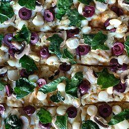 Pizza Bella Sombra Individual 20x30
