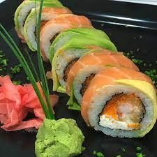 Sakura Roll