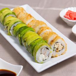 Promoción Sushi a Elección 1