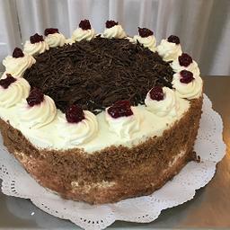 Torta Selva Negra Grande