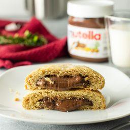 Nutella SeaSalt