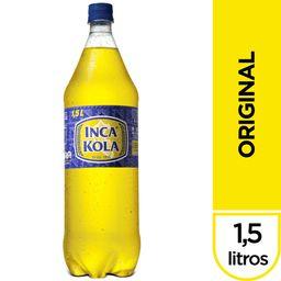 Bebidas 1.5 litros