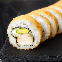 Chicken Avocado Hot Roll