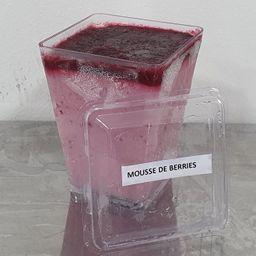 Mousse de Berries 80 gr