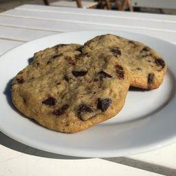 Trio de Cookies Chocolate Chip