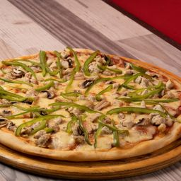 Pizza Campesina Familiar