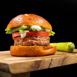 Chacarero Burger