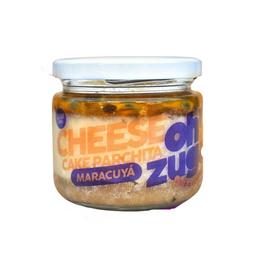 Cheesecake Maracuyá 145 gr