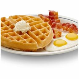 American Waffles By Tony Roma's