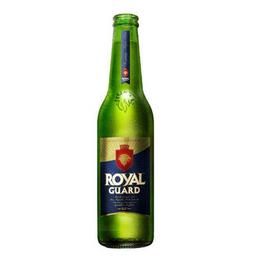Cerveza Royal Guard Original 350 ml