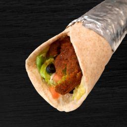 Shawarma Falafel