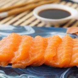 Sashimi Salmon X3