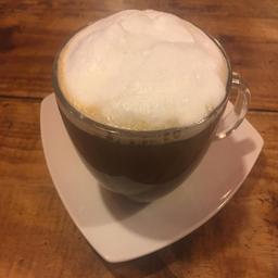 Café Macchiatto