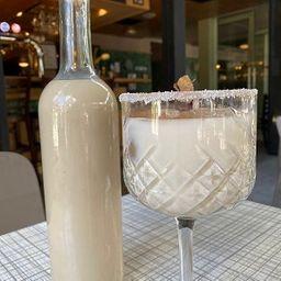 Botella de Cola de Mono Ciros 750 ml
