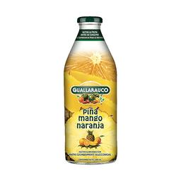 Néctar Mango Piña Naranja 0% Azúcar Añadida