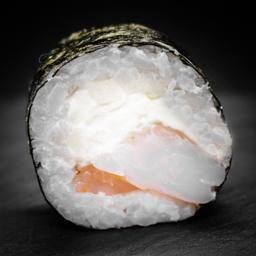 Ebi Cheese Maki