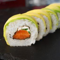 21- Avocado Sak