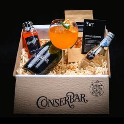 Cocktail de Autor Maracuyá Spritz - Box