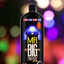 Mr. Big Energy 330 ml