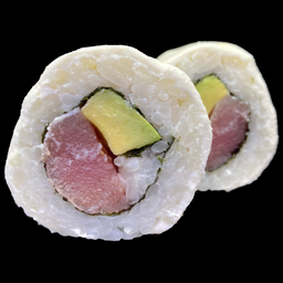 Maguro Chese Rol