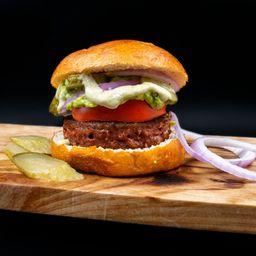 Vegan Meat Notco Burguer