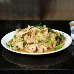 Pollo Mongoliana